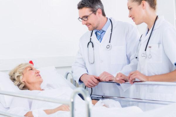 Médico Paciente 600x400, Fatos Desconhecidos