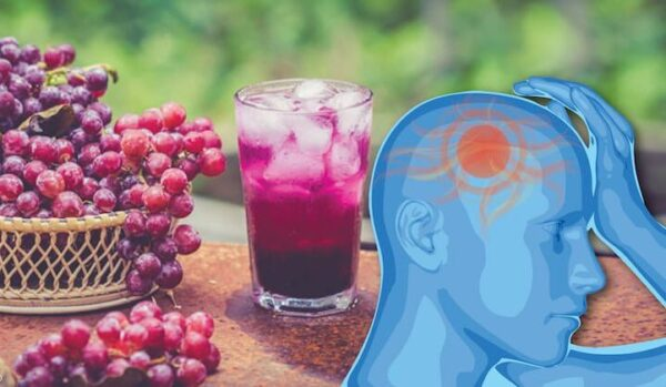 Migraine Busting Grape Juice 01 E1557164439654 600x349, Fatos Desconhecidos