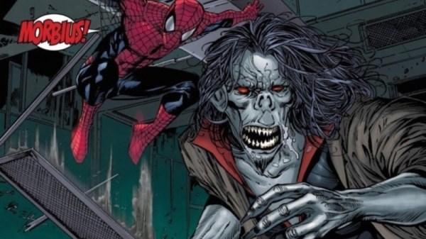Morbius 600x337, Fatos Desconhecidos