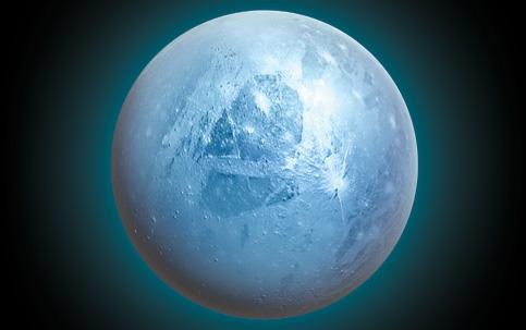 Plutão, Fatos Desconhecidos