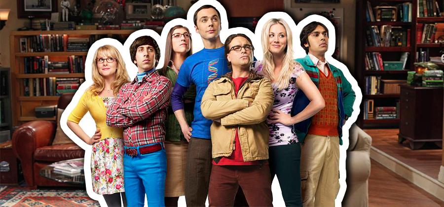 7 surpresas do último episódio de The Big Bang Theory