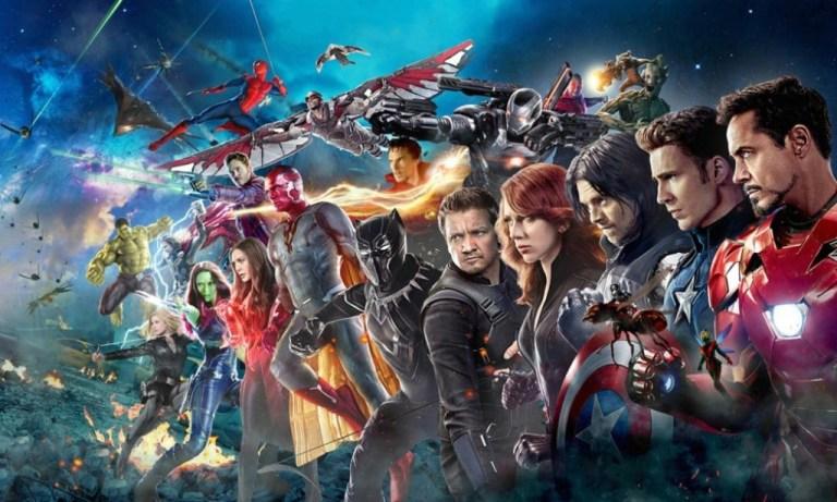 8 personagens da Marvel que chegaram ao público graças ao MCU