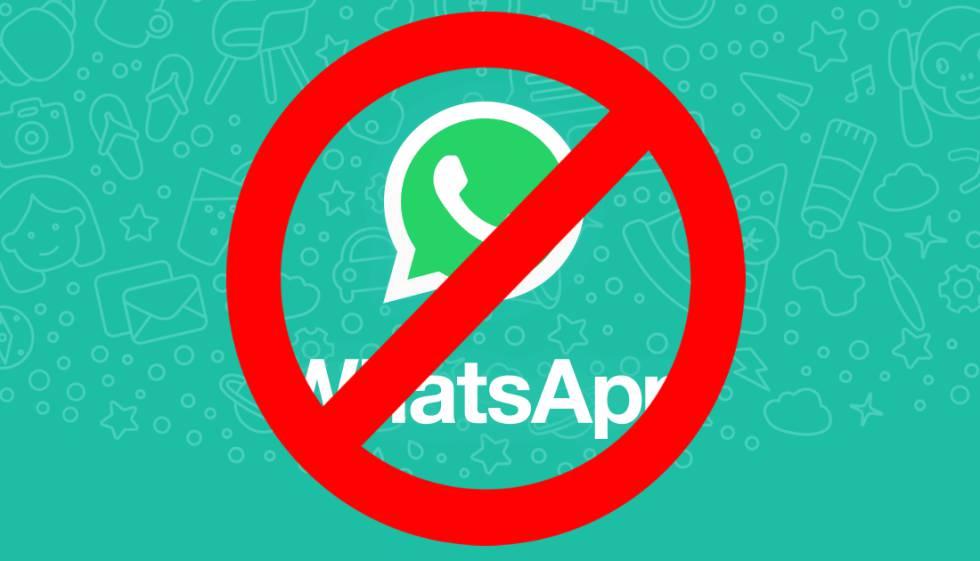 Whatsapp dá ultimato e vai parar de funcionar em alguns celulares