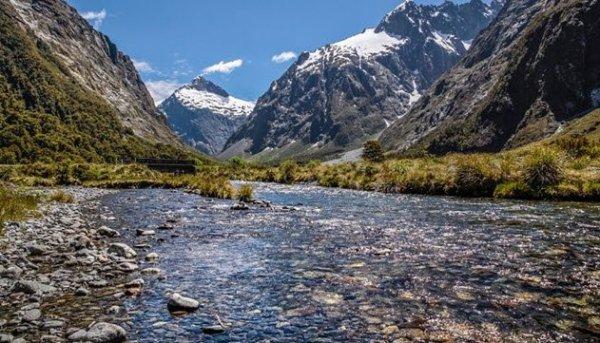Fiordland 600x343, Fatos Desconhecidos