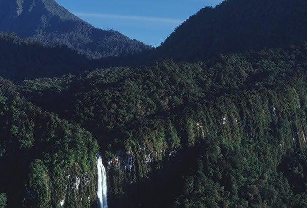 7 dos últimos lugares ainda não explorados do mundo