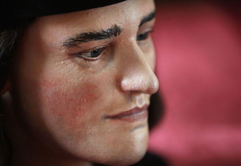 7 rostos milenares que foram reconstruídos nos dias de hoje