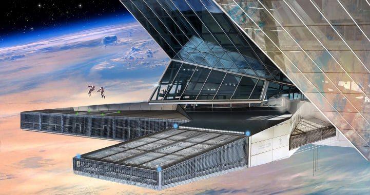 Conheça Asgardia, o projeto de uma colônia humana no espaço
