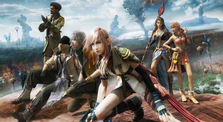 Final Fantasy ganhará série live action desenvolvida pela Sony