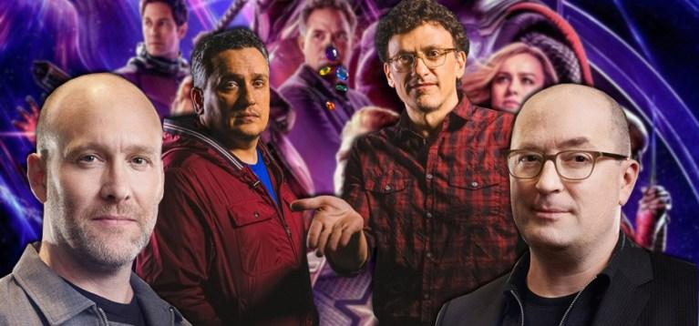 10 explicações de Vingadores: Ultimato dadas pelos diretores e roteiristas
