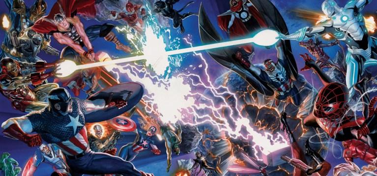 7 histórias do Multiverso da Marvel que você precisa conhecer