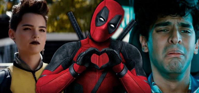 8 personagens que gostaríamos de ver em Deadpool 3