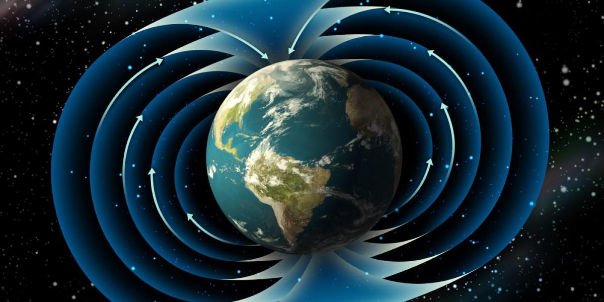 Cenários Apocalipticos Inversao Polos Magneticos, Fatos Desconhecidos