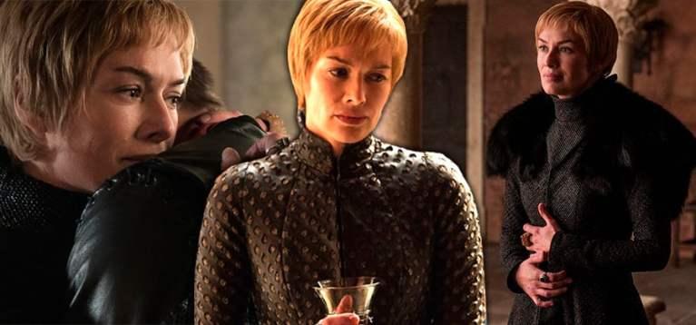 Essa cena deletada de Game of Thrones poderia ter mudado o destino de Cersei