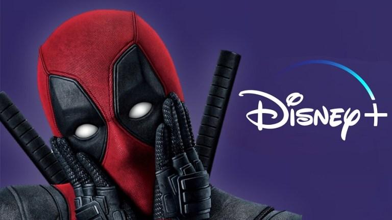 Deadpool pode ganhar sua própria série no Disney+