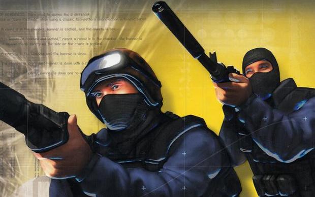 12 coisas que você não sabia sobre Counter-Strike