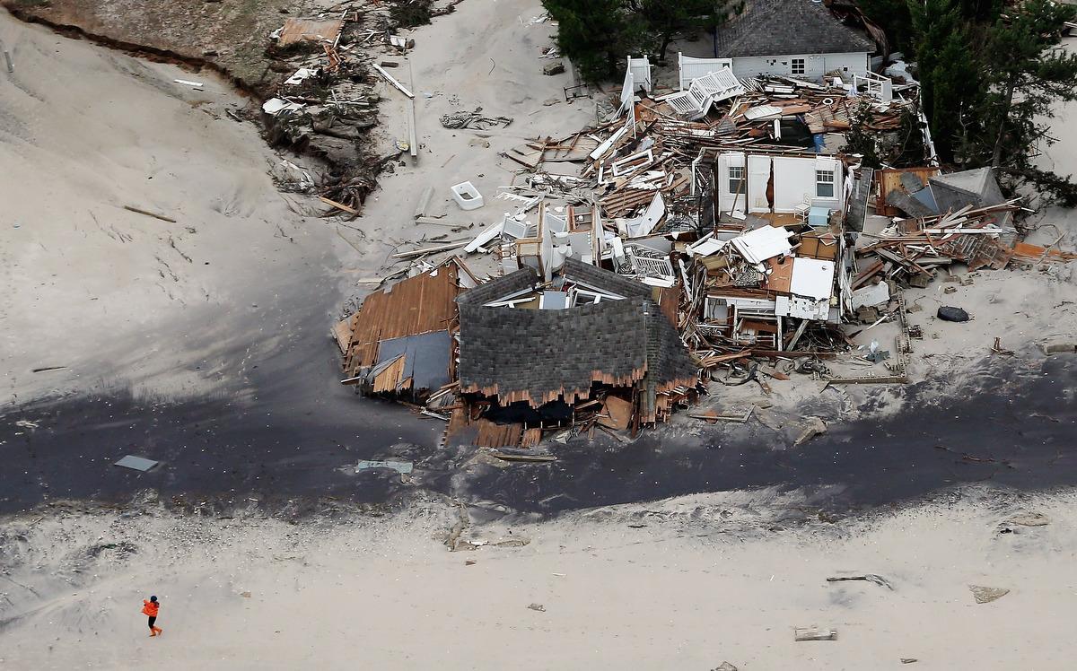 7 pessoas que enfrentaram um furacão e sobreviveram para contar história