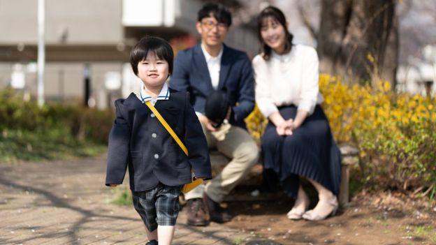 Conheça a empresa japonesa onde você pode alugar uma família completa