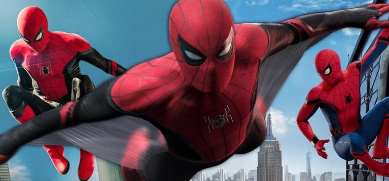 O que vai acontecer com o Homem-Aranha na Fase 4 do MCU?