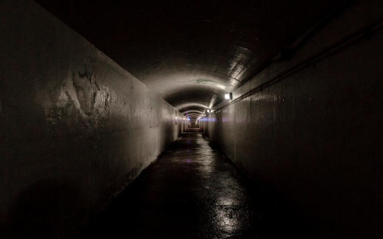 7 creepypastas que aconteceram em metrôs e que vão te fazer ter medo de entrar em um