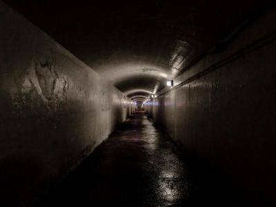 Subway Terror, Fatos Desconhecidos