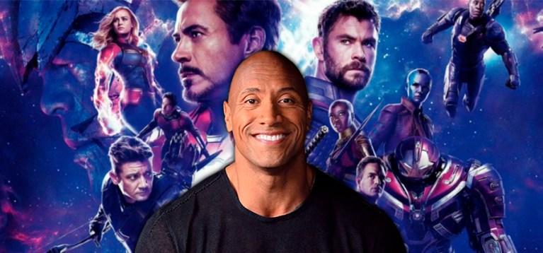 Diretor de Vingadores: Ultimato revela qual seria o papel de The Rock no MCU