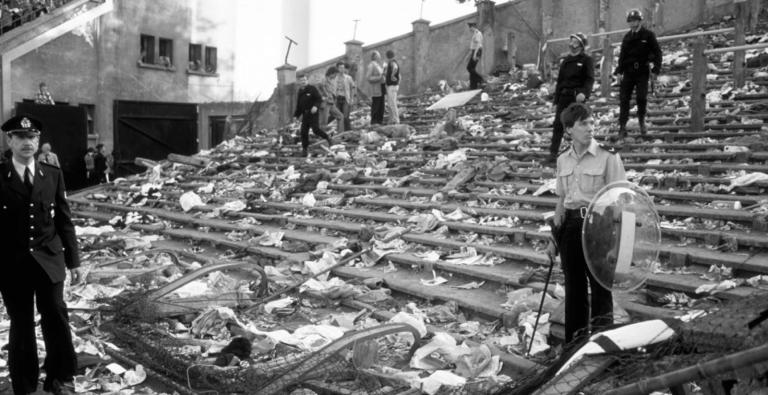 7 mais trágicos desastres que aconteceram em eventos esportivos