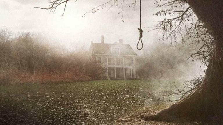"""Casa de Invocação do Mal é vendida e novos donos relatam """"coisas estranhas"""" no local"""