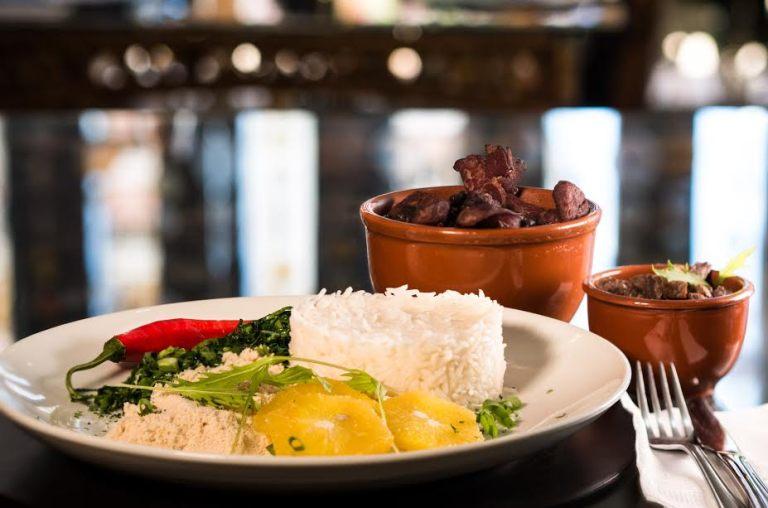 Tente nomear o nome desses pratos típicos brasileiros [Quiz]