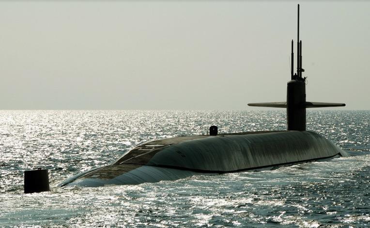 Acidente com submarino russo poderia ter causado uma catástrofe planetária