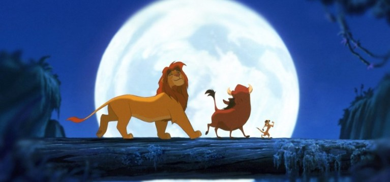 Tente nomear todos esses personagens de Rei Leão vendo apenas uma imagem [Quiz]