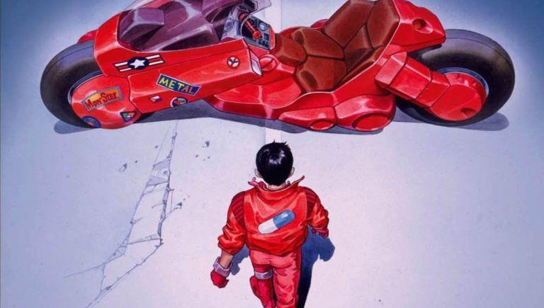 Criador de Akira anuncia continuação da história