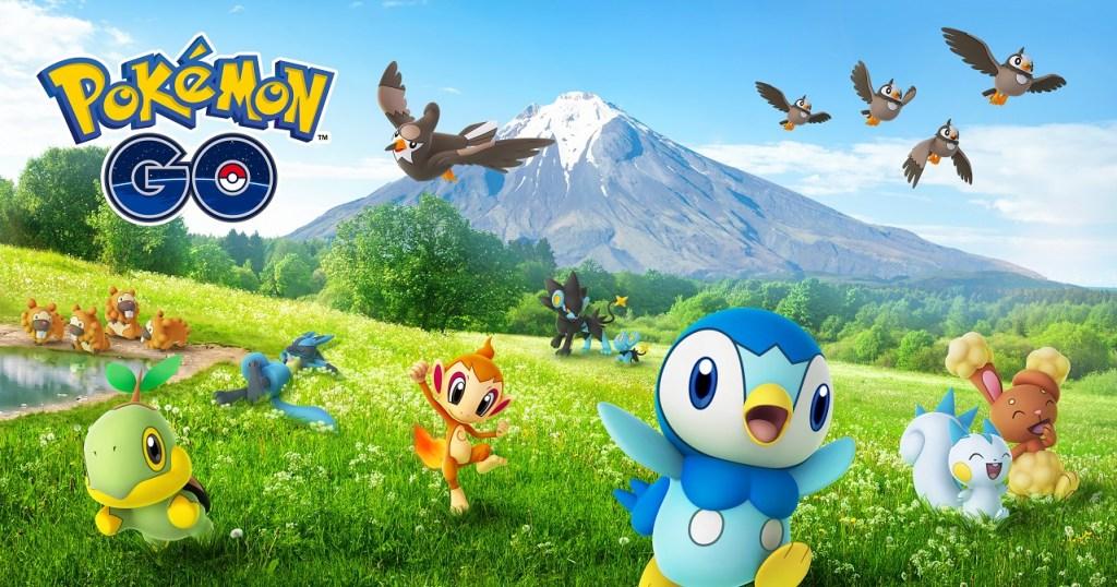 Pokemon GO 10.16.18 1024x538, Fatos Desconhecidos
