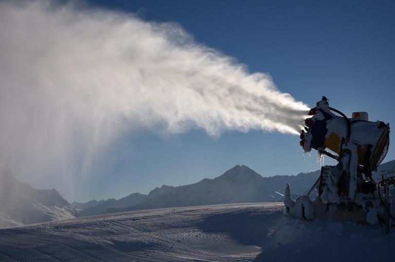 O ambicioso plano para salvar o lençol de gelo na Antártida