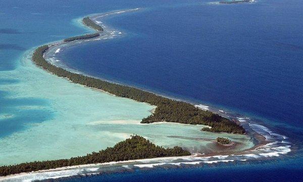Tuvalu 600x360, Fatos Desconhecidos
