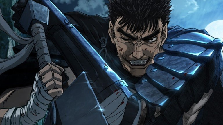 Produtor de Castlevania comenta boatos sobre o remake de Berserk
