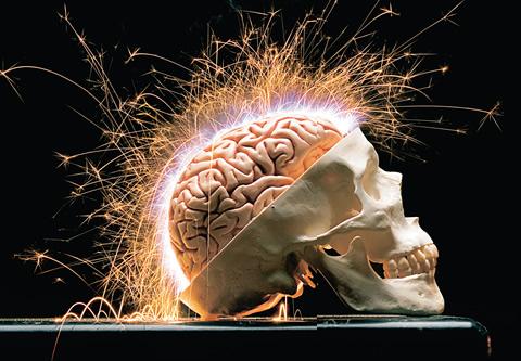 Cérebro, Fatos Desconhecidos