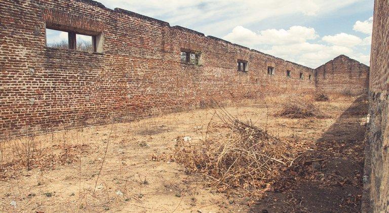 Os campos de concentração brasileiros que confinaram 90 mil pessoas