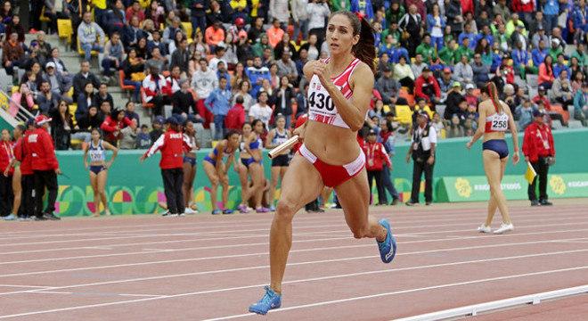 Coisas Voce Nao Sabia Jogos Pan Americanos 7, Fatos Desconhecidos