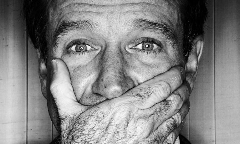 A triste vida do ator Robin Williams, um dos maiores comediantes de todos os tempos