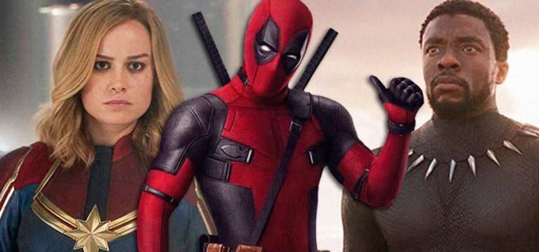 Rumor indica como Deadpool será introduzido ao MCU