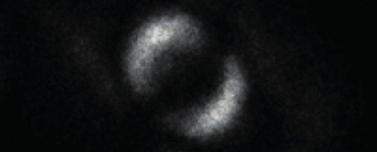 Entrelaçamento quântico é finalmente capturado em foto assustadora