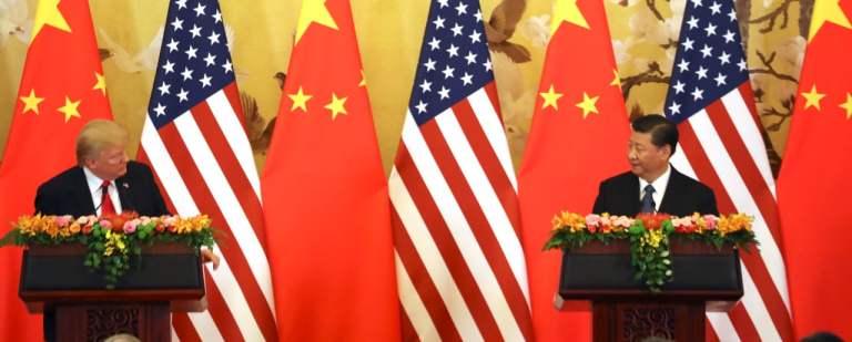 Quem ganharia a guerra entre a China e os Estados Unidos?