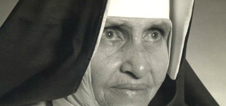 Irmã Dulce, a religiosa brasileira que será canonizada pelo Vaticano
