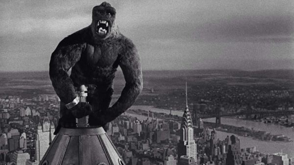 King Kong 600x338, Fatos Desconhecidos
