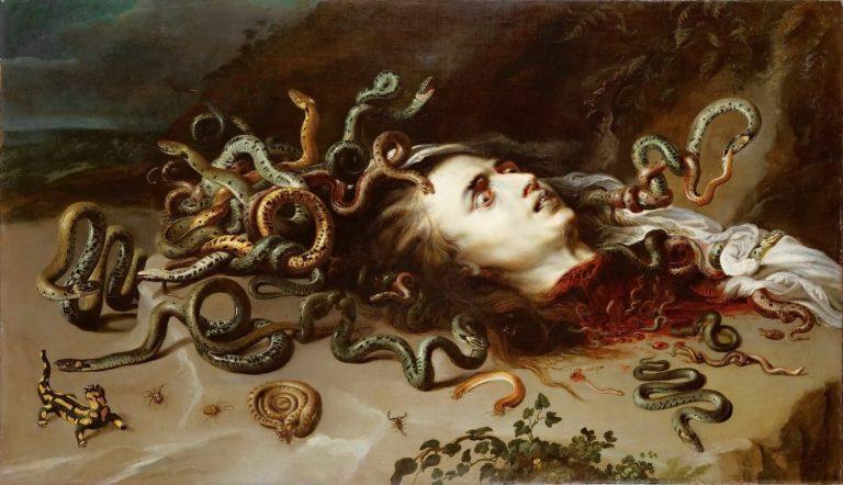 Tente acertar qual é a criatura da Mitologia Grega vendo apenas uma imagem [Quiz]