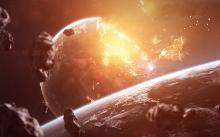 7 formas diferentes que poderíamos morrer indo para Marte