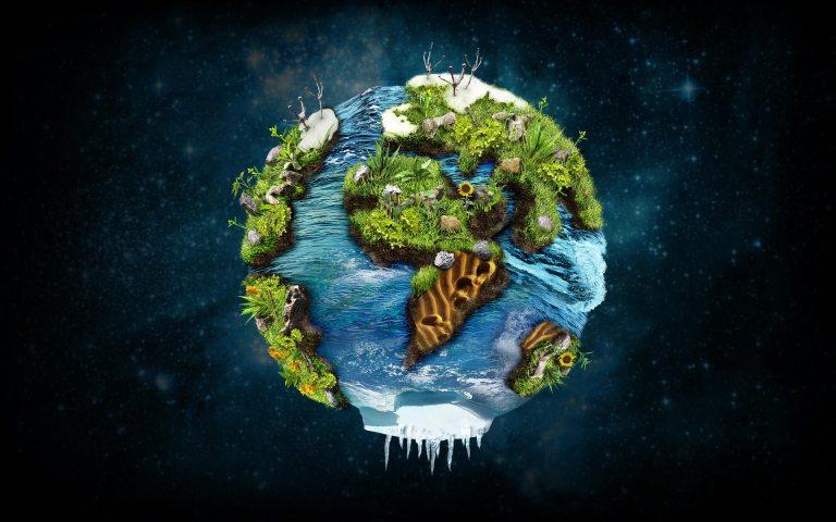 É oficial, estamos gastando mais recursos naturais que a Terra pode nos oferecer