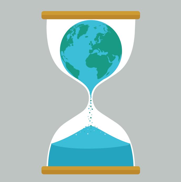 Recursos Naturais Terra Dia Da Sobrecarga, Fatos Desconhecidos