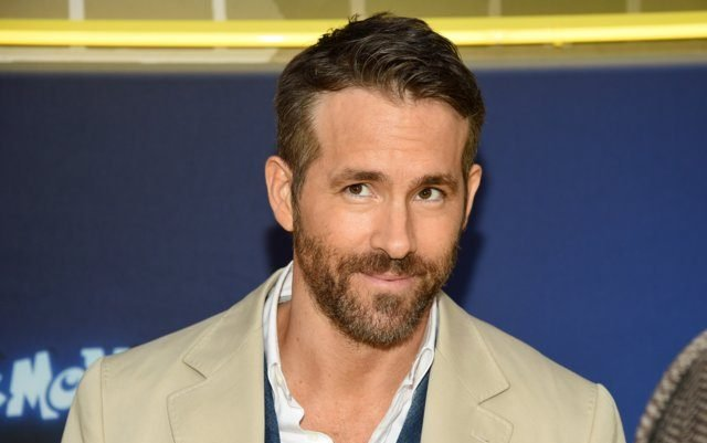 7 coisas que você não sabia sobre a vida de Ryan Reynolds