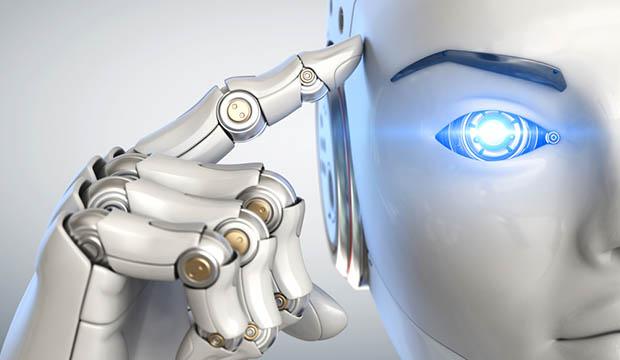 O que aconteceria se um robô infringisse a lei?